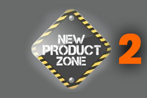 2. New Product Zone